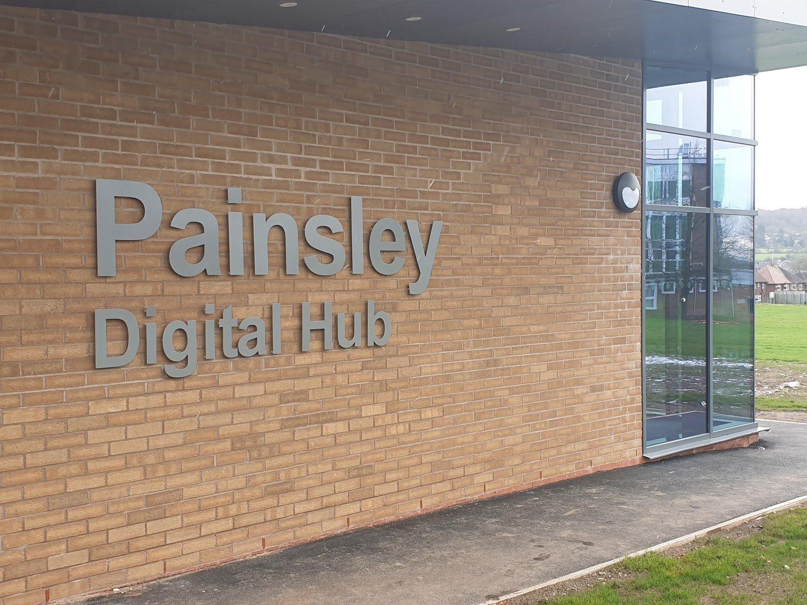 Painsley Digital Hub
